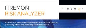 Firemon Risk Analyzer Available in Chicago From Konsultek