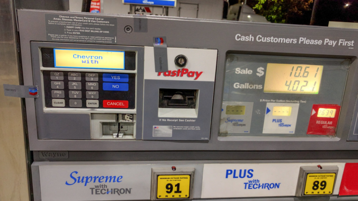 Gas Card POS Malware Plays Grinch Over Holiday Season